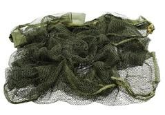 Rete 42'' Landing Net verde
