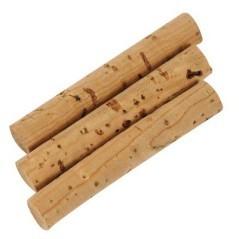 Bastoncini di sughero Spare Corks 6 mm