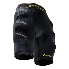 Sotto Pantalone Junior BodyShield GK Slider nero