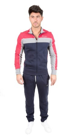 Tuta Ultra Light Insertata Full Zip