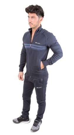 Tuta Interlook Full Zip