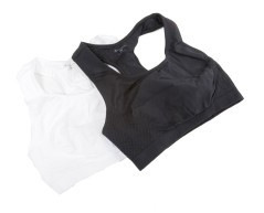 Top Donna Bra 2 Pack Simless