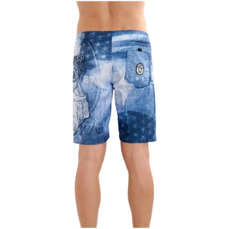 Costume Boardshort USA