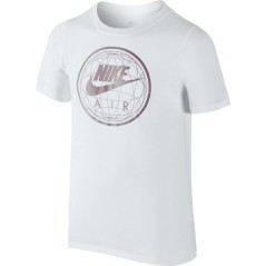 T-Shirt Sportswear Air World Jr black