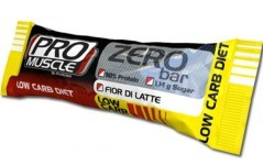 Integratore Zero Bar 50%