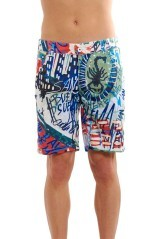 Costume Boardshort Fantasia
