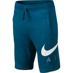 Bermuda Air Short FT blue