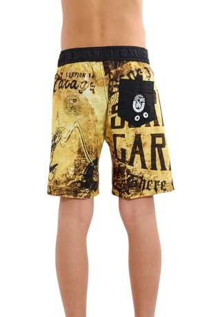 Costume Jam Boardshort Fantasia Jr