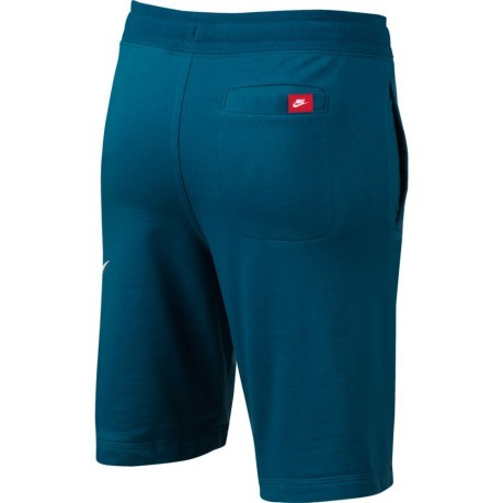 Bermuda Air Short FT blu