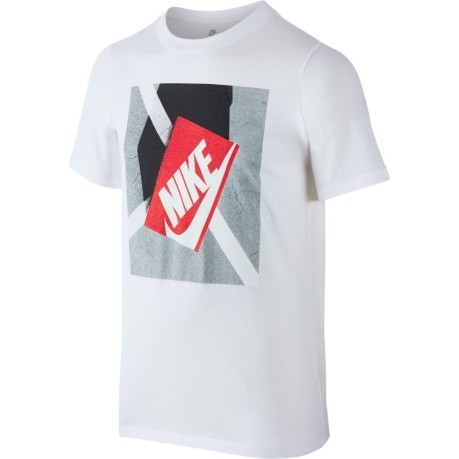huge selection of amazing price detailed pictures T-Shirt Boîte À Chaussures Jr