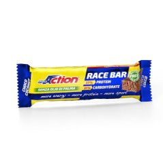 Integratore Race Bar