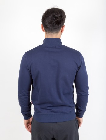 Felpa Full Zip
