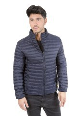 Jacket Bomber Jason blue