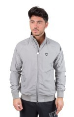Jacket Green Club M Jacket gray