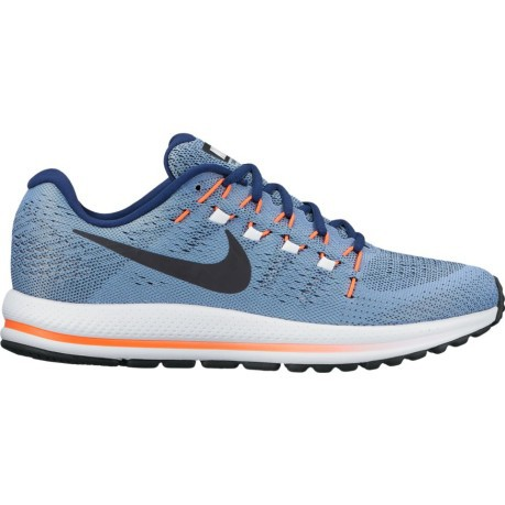 8bb6f0b568e0 Mens Running Shoes The Vomero 12 To The Neutral A3 colore Light blue - Nike  - SportIT.com