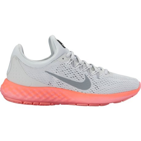 707d14f818009 Nike. Scarpe Running Donna Lunar Skyelux Neutra. Running shoes Women s  Lunar Skyelux Neutral grey pink