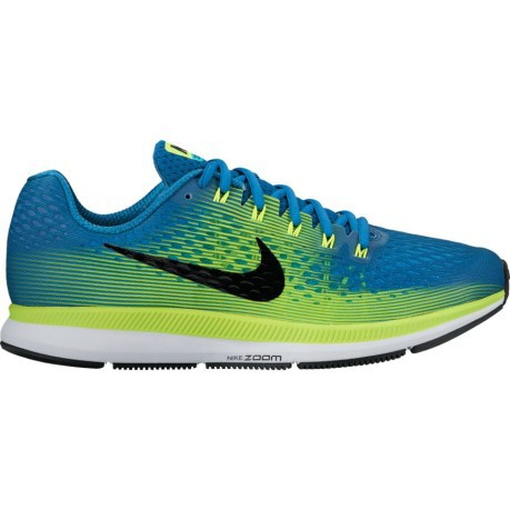 competitive price 19371 1a49a Running shoes Man Pegasus 34 to the Neutral A3 blue green