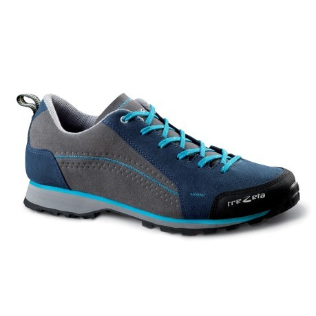 Zapatos azules Trezeta para hombre 1kyXGuxU8