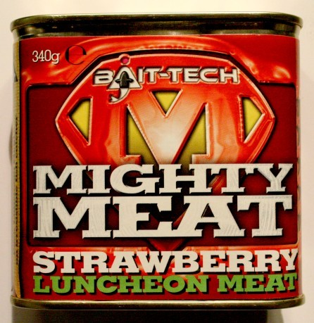 Mighty Meat Strawberry