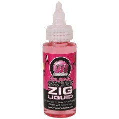Supa Sweet ZIg Liquid Intense