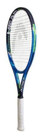 Racket Instinct Touch Adaptive