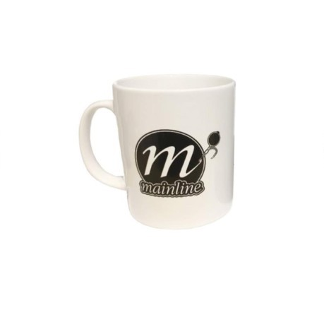 Tazza Mainline Mugs nera
