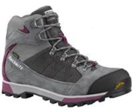 Boot Hiking Woman Marmolada GTX colore Grey Violet - Dolomite - SportIT.com 7c70fa30f63