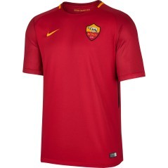 Jersey Roma Home 17/18 red
