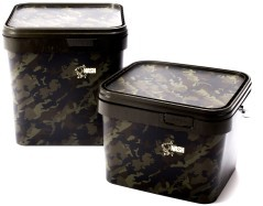 Rectangular Bucket 10 l