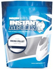 Instant Action Micro Pellet 2 mm