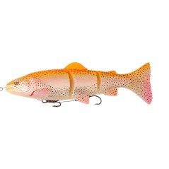 Esca Artificiale 3D Trout Line Thru 30 cm fantasia