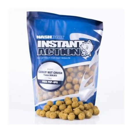Boilies Candy Nut Crush