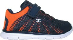 Scarpa Junior Alpha Lace Con Velcro