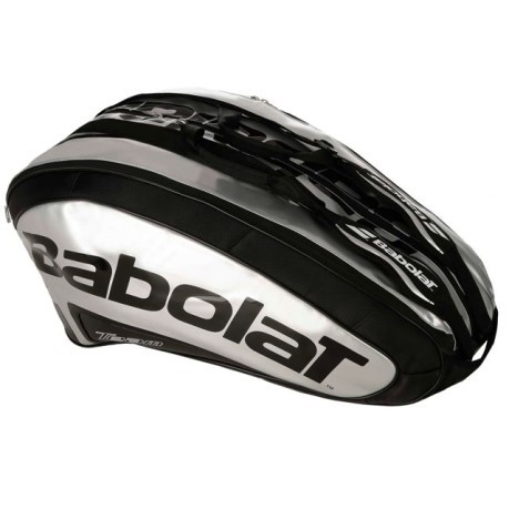 Borsa Babolat Team Racket Holder X12