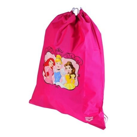 Sacca piscina bambina principesse disney colore rosa arena - Borsone piscina bambina ...