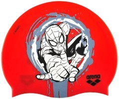 Cuffia Piscina Bambino Spiderman