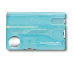 Trousse SwissCard Nailcare