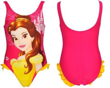 Costume piscina bambina belle colore rosa arena for Decathlon costumi piscina bambina