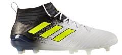 Adidas Ace 17.1 FG nero/bianco