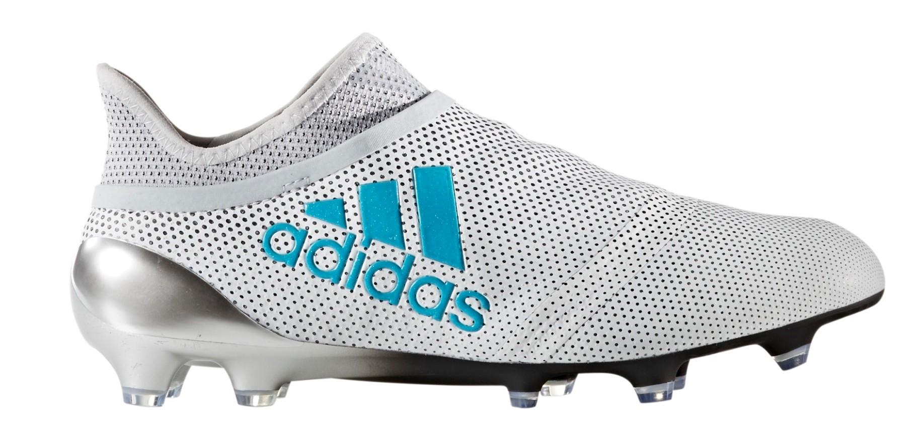 lacci per scarpe da calcio adidas