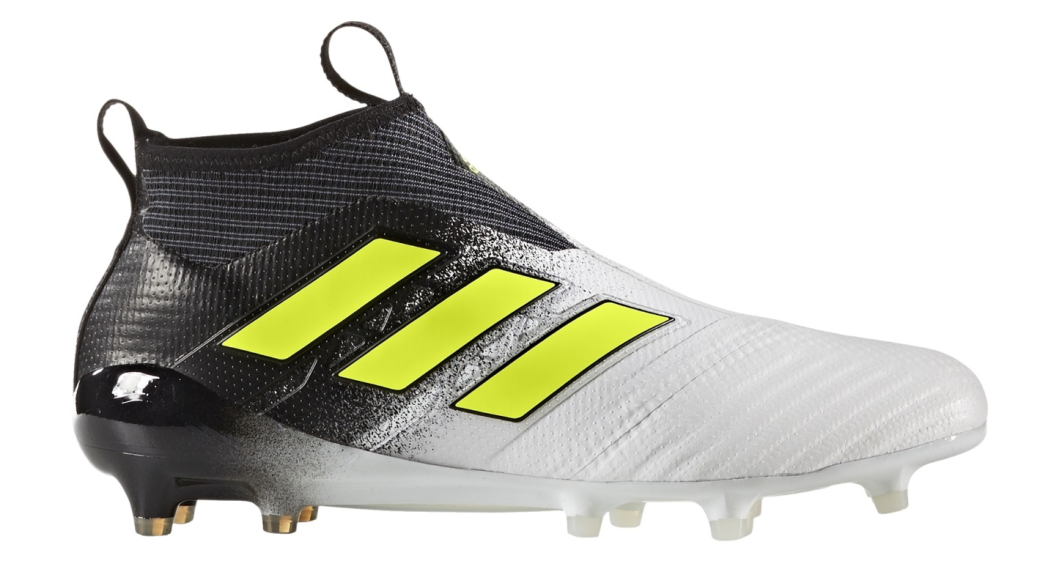 robo No esencial Llave  Adidas Football boots Ace 17+ Purecontrol FG Dust Storm Pack colore White  Black - Adidas - SportIT.com