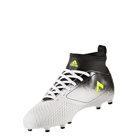 huge selection of baf21 b65c4 Adidas Ace 17.3 FG whiteblackyellow