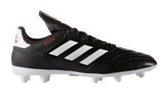 Adidas Copa 17.3 FG nere