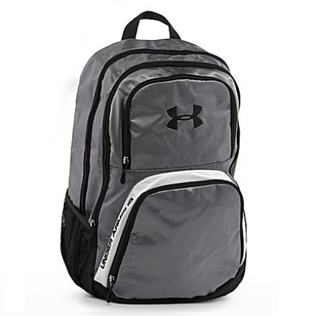 aa3434b2f14d PTH Victory Backpack colore Grey Black - Under Armour - SportIT.com