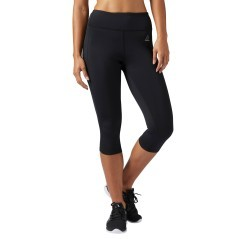 Leggings Donna Capri Running Essentials