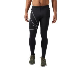 Leggings Uomo Running SpeedWick Tight