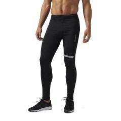 Pantaloni Leggings Uomo Running Tight