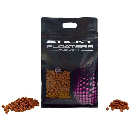 The Krill Floaters 6mm