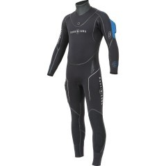 Wetsuit Man is a one-Piece Iceland Comfort 7 mm