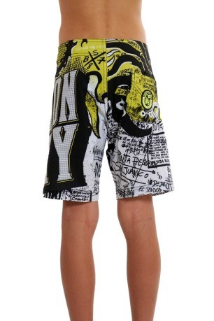 Costume Boardshort Fantasia Jr
